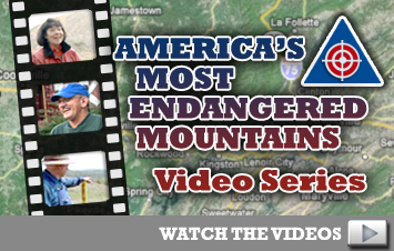 America's Most Endangered Mountains video series