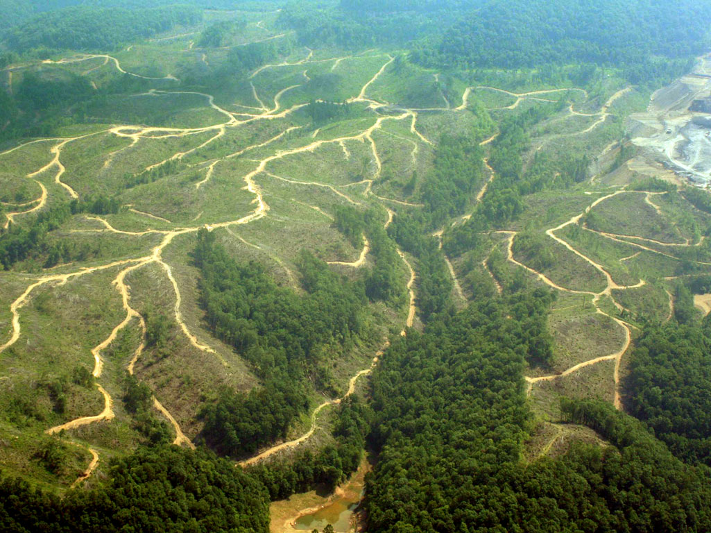the mountain removal valley fill environmental issues The proposed changes relate to the practice of mountaintop mining which although mountaintop removal / valley fill related issues in the ohio valley.