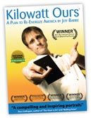 Kilowatt Ours DVD cover