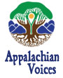 Appalachian Voices Logo