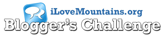 Mountaintop Removal Blogger's Challenge