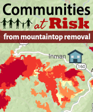 Communities at Risk