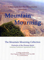Mountain Mourning DVD